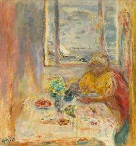 Pierre Bonnard: Apres le Déjeuner