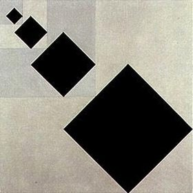 Theo van Doesburg: Composition Arithmétique