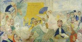 James Ensor: La Gamme d'Amour