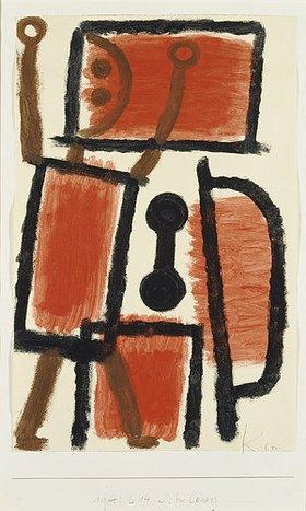Paul Klee: Schlosser
