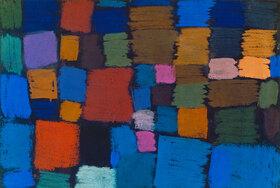Paul Klee: Blühen