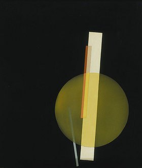 László Moholy-Nagy: Bauhaus 1922 N