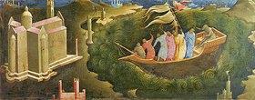 Lorenzo di Monaco: Die Geschichte des hl.Nikolaus von Bari