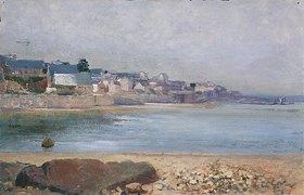 Odilon Redon: Port-Breton