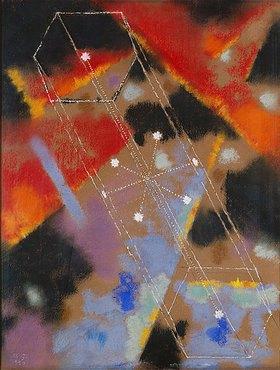 Antonio Augusto Giacometti: Die Achse des Prismas