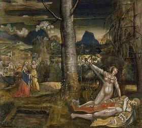 Niklaus Manuel I Deutsch: Pyramus und Thisbe