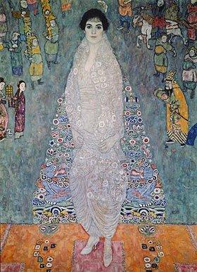 Gustav Klimt: Bildnis der Baronin Bachofen-Echt