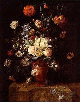 Coenrat Roepel: Blumenstück