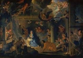 Charles Le Brun: Die Anbetung der Hirten