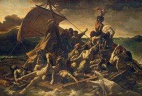 Théodore Géricault: Das Floss der Medusa