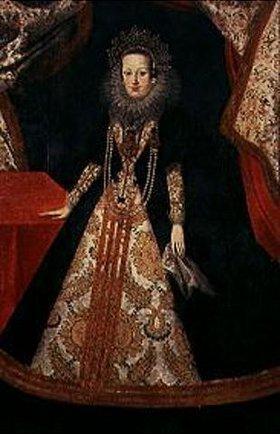Deutsch: Königin Konstanze von Polen