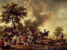 Nicolas Antoine Taunay: Das Feldlager