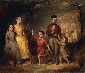 Mihaly Kovacs: Die Kinder der Familie Lenkry