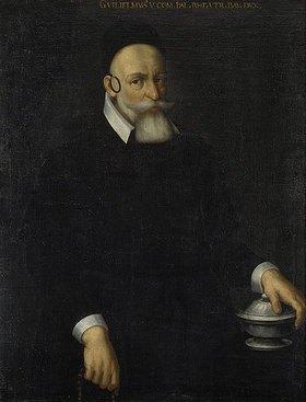Deutsch: Herzog Wilhelm V. von Bayern