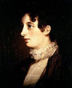 John Constable: Bildnis der Laura Moubray
