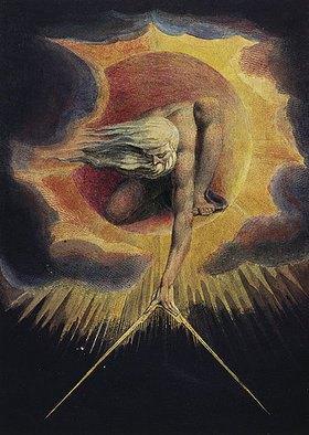 William Blake: Aus alten Zeiten