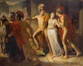 Jean Bruno Gassies: Der Raub der Helena