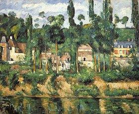 Paul Cézanne: Schloß Medan