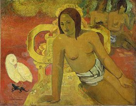 Paul Gauguin: Vairumati