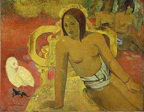 Paul Gauguin: Vairumati