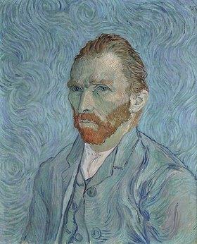 Vincent van Gogh: Selbstbildnis