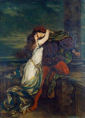 Victor Müller: Romeo und Julia