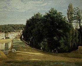 Jean-Baptiste Camille Corot: Ville-d'Avray