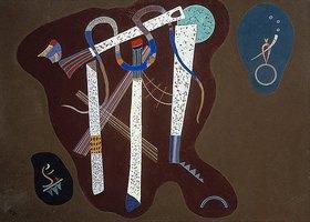 Wassily Kandinsky: Drei Säulen