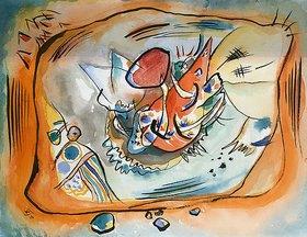 Wassily Kandinsky: Komposition