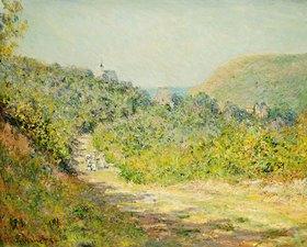 Claude Monet: Bei Les Petites Dalles