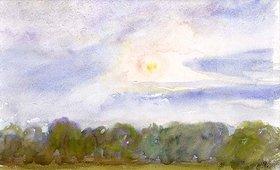 Camille Pissarro: Seine-Ufer bei Rouen