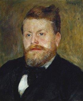 Auguste Renoir: Bildnis Jacques-Eugene Spuller
