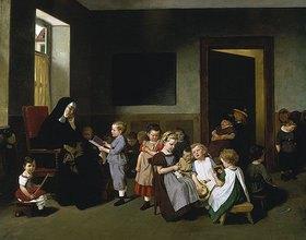 Hubert Salentin: Im Kindergarten