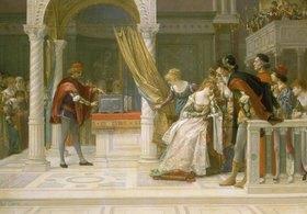 Alexandre Cabanel: Der Kaufmann von Venedig