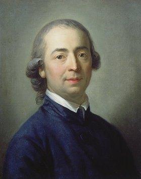 Anton Graff: Bildnis Johann Gottfried von Herder (1744-1803)