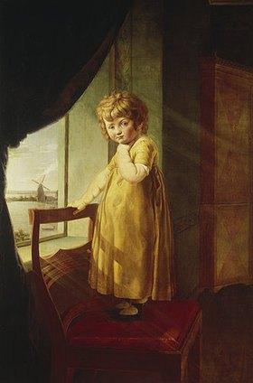 Philipp Otto Runge: Die kleine Perthes