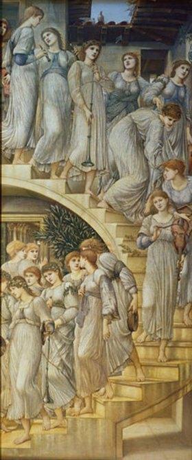 Sir Edward Burne-Jones: Die goldenen Stufen