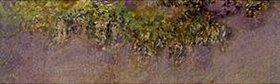 Claude Monet: Glyzinien