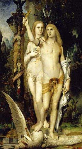 Gustave Moreau: Jason und Medea