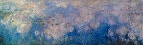 Claude Monet: Nymphéas. Paneel B II