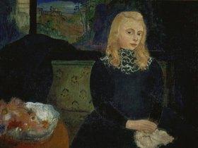 Armand Seguin: Gabrielle Vien als Kind (später bekannt als Marie Jade, Schriftstellerin)