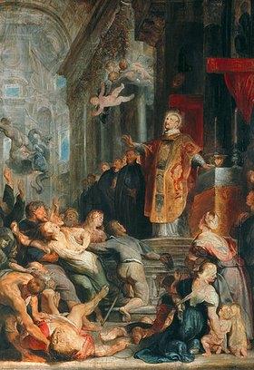 Peter Paul Rubens: Die Wunder des hl. Ignatius von Loyola