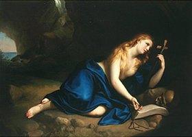 Anton Raphael Mengs: Hl.Maria Magdalena