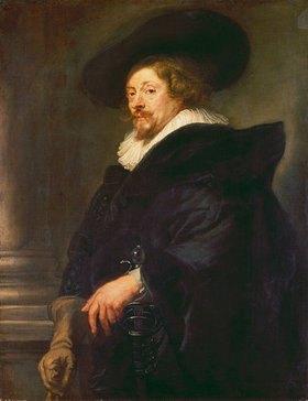 Peter Paul Rubens: Selbstbildnis