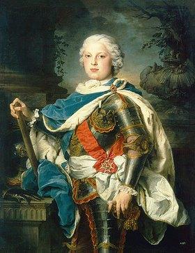 Pierre Subleyras: Kurprinz Friedrich Christian von Sachsen