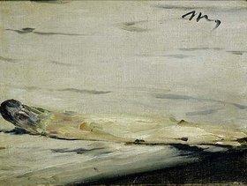 Edouard Manet: Spargel