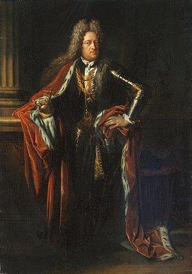Adriaen van der Werff: Kurfürst Johann Wilhelm von der Pfalz