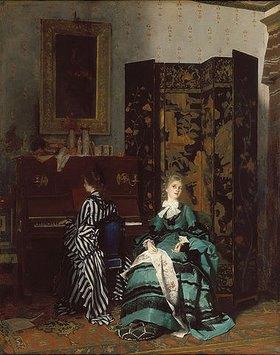 Albert von Keller: Chopin