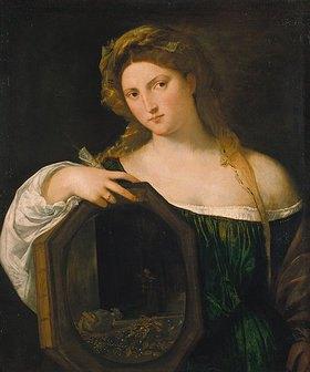 Tizian (Tiziano Vecellio): Die Eitelkeit der Welt
