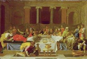 Nicolas Poussin: Das Sakrament der Buße
